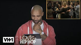 Love & Hip Hop + Check Yourself Season 4 Episode 8 + VH1