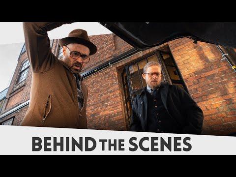 The Gentlemen - Behind The Scenes