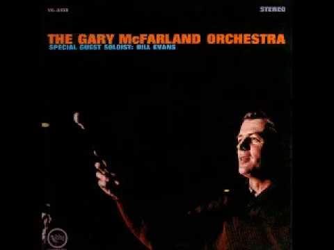 Gary McFarland Orchesta with Bill Evans