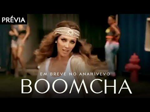 02406953c3e50 Boom Cha - Anahí feat. Zuzuka Poderosa (Prévia) - YouTube