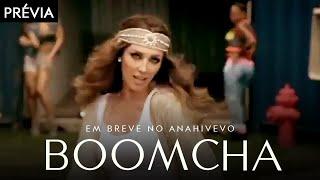 Boom Cha - Anahí feat. Zuzuka Poderosa (Prévia)