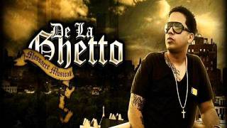 Alex Kyza Ft De La Ghetto - Quien Te Dijo (Official Remix)