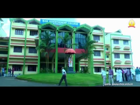 Mar Augusthinose College
