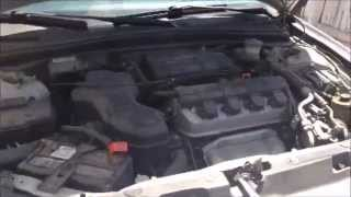 how to replace pcv valve on a 01 honda civic 01 05 civic