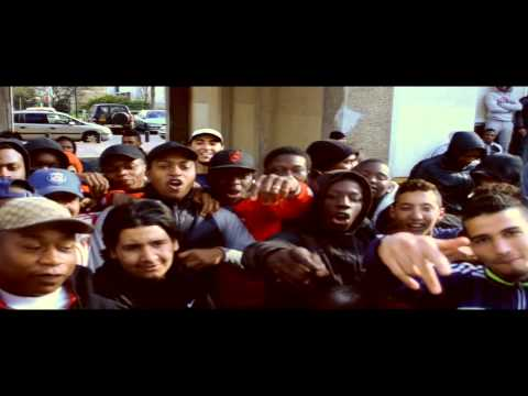 Bitume Ft.Mesgo - Lyrics Criminel ($treet Clip) 1080p HD