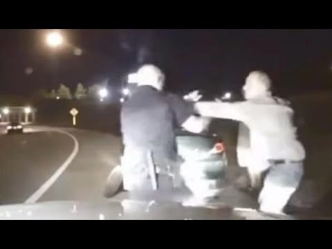 Graphic Dashcam Video Reveals Fatal Shooting Of Ronald Carden