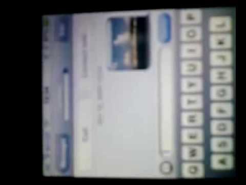 iPhone MMS preko Si.mobil