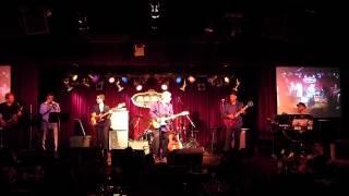 Give a Little Bit Take a Little Bit- Tommy Talton Band- Hittin