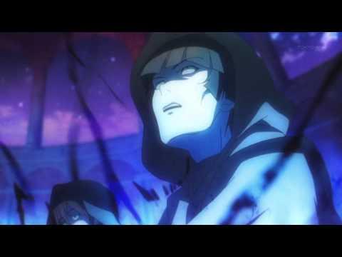 Ula kills people- Kamisama no Inai Nichiyoubi Scene