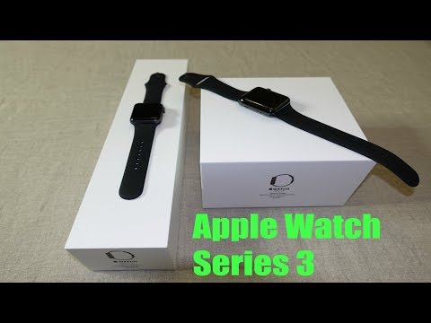 apple-watch-series-3-gps-+-cellular-unboxing/review