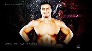 "Alberto Del Rio 1st WWE Theme Song 2015 - ""Realeza"" + Download Link [HD]"