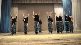 Фестиваль современных танцев - Street show - Юниоры любители(, 2016-03-19T18:30:12.000Z)