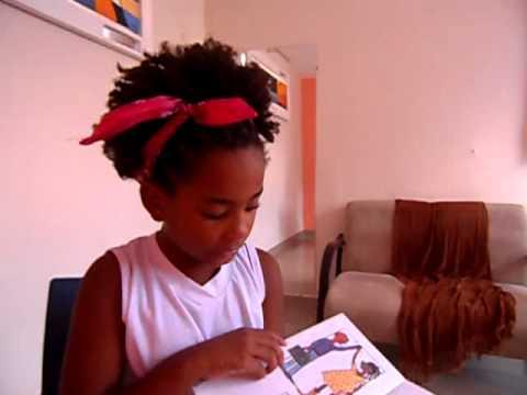 Top Five Blogueiras Negras