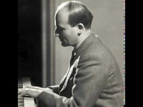Louis Kentner - Brahms Piano Concerto No. 2 (live 1957, NYPO/Mitropoulos)