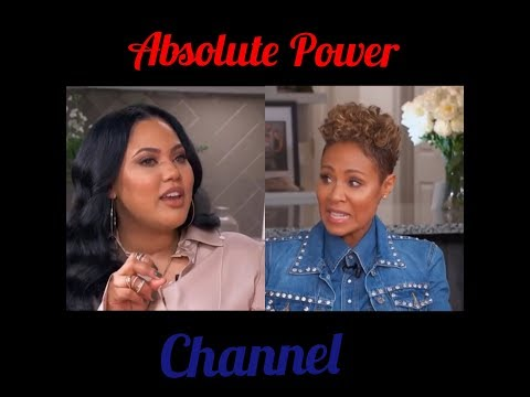 Ayesha Curry, Red Table Talk Full Interview| My Reaction