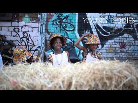Teddy Bears Ft DJ Nkoh - Abadala