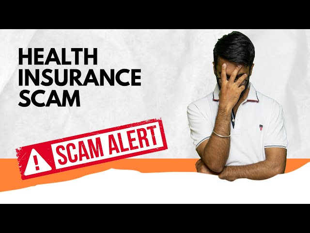 Health Insurance SCAM   Claim Rejected #shorts