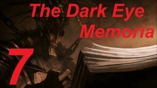 The Dark Eye: Memoria Walkthrough Guide (Part 7)