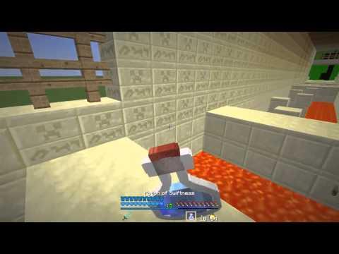 Minecraft: Escape #2 Escape By Zortfren 2/2