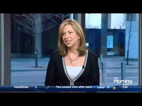 Global Toronto Canada's Job Market | Interview with Workopolis' Tara Talbot