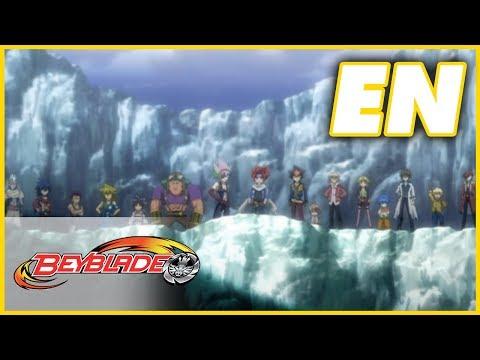 Beyblade Shogun Steel: The Bridge to the Future - Ep.167 (HD) thumbnail