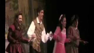 Kiss Me Kate - We Open in Venice