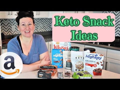 Best Keto Snacks Online