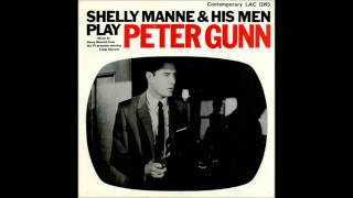Shelly Manne - SORTA BLUE