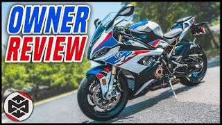 ##FridayThoughts  2020 BMW S1000RR M OWNER REVIEW **One Month Later**