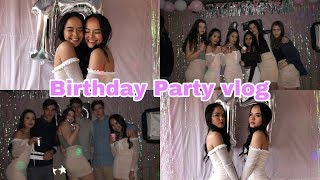 Download Video BIRTHDAY PARTY VLOG 17+ MP3 3GP MP4