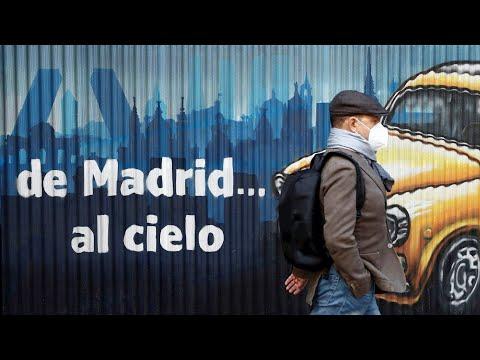 Confusión entre los madrileños sobre las restricciones ante el puente de El Pilar