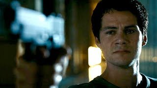 Dylan O'Brien Returns for More 'Maze Runner' in 'The Death Cure' -- Watch the Thrilling First Tra…