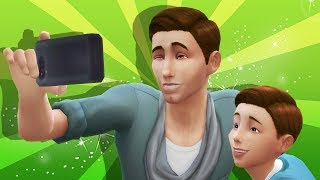 The Sims 4: New Game Patch (9/12/17, New CAS + Buy / Build!)