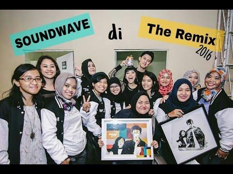 SOUNDWAVE Di The Remix 2016