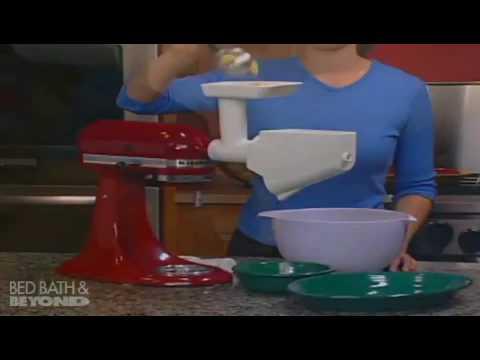 kitchenaid vegetable strainer. kitchenaid fruit and vegetable strainer/grinder at bed bath \u0026 beyond kitchenaid strainer d