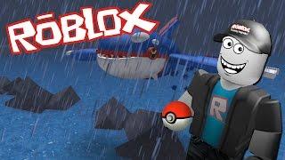 ROBLOX | HO DEI GENITORI FANTASTICI ! (Pokemon Brick Bronze #1)