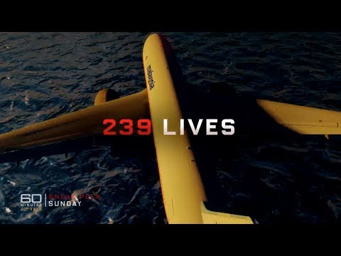 Where is MH370 and what brought it down? | 60 Minutes Australia
