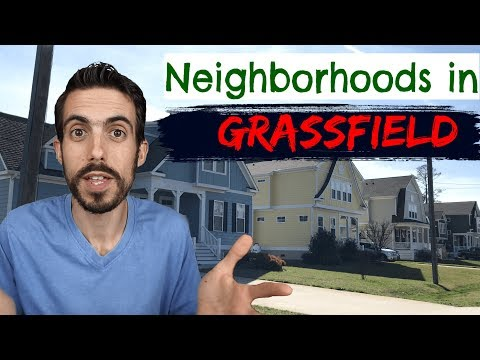Grassfield High School District Neighborhoods In Chesapeake Virginia