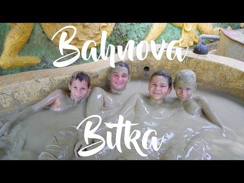 BAHNOVA BITKA so SUNDANCE Family 🛀 Thap Ba Spa & Hot Springs, Nha Trang VIETNAM