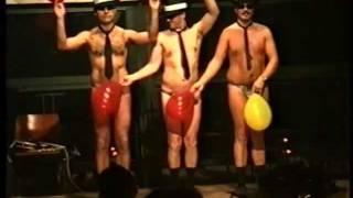 ballon bondage escort männer