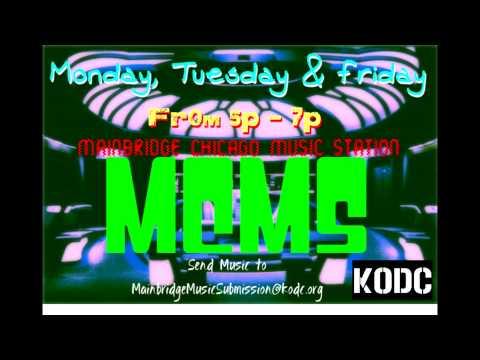 #KODC #MCMSRadio A-Villa Radio Interview 10/28