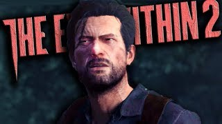 The Evil Within 2 - Part 1 | Into the Flame | Buzz Saw Lady | Photographer