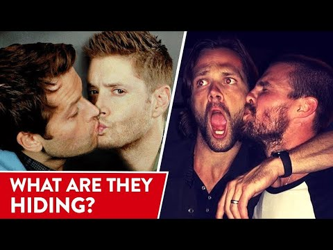 Supernatural: The Real-Life Partners Revealed | ⭐OSSA