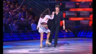 ЛЕД и ПЛАМЕНЬ- Зара -Сихарулидзе-Народные танцы