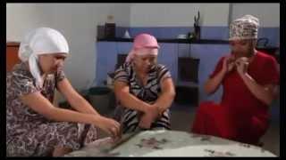 Тундуктук келин кыргыз кинолента толугу менен