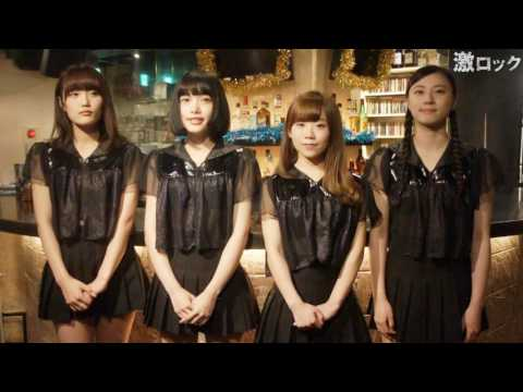 EDM+ラウドロックのエクストリーム・サウンドで暴れまくるアイドル・ユニット PassCode『VIRTUAL』リリース!―激ロック 動画メッセージ