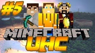 Ультра Хардкор 2 Сезон 5 Серия - АДСКОЕ путешествие (Minecraft)
