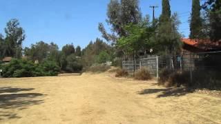 Yorba Linda Lakebed Park, California - This Is What The Mountain Bike Trail Looks Like