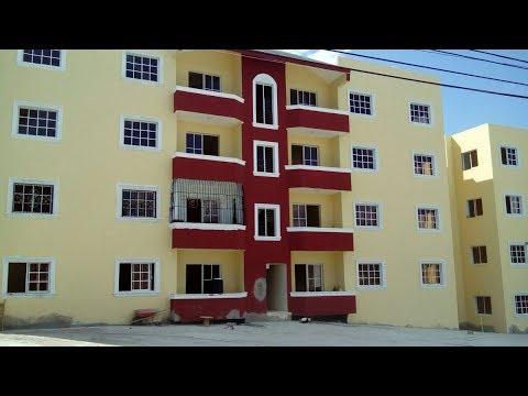 Residencial gael apartamentos rd 1 450 000 doovi - Apartamentos en lisboa baratos ...