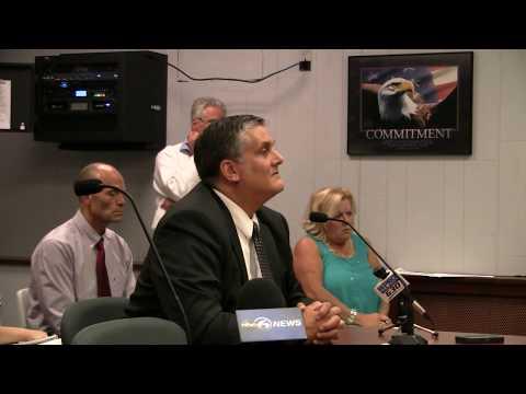 RIGOP General Counsel John Pagliarini  - Public Comments On HAVA Compliance to RI Board Of Elections